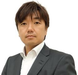 代表取締役 柴田 智広