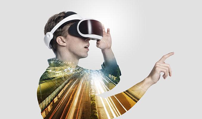 VR技術セミナー