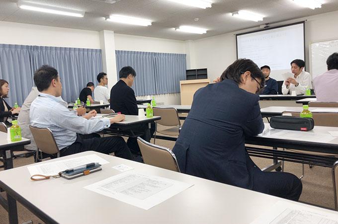 第3回 松阪地域を再編集する集い