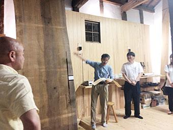 第4回松阪地域を再編成する集い