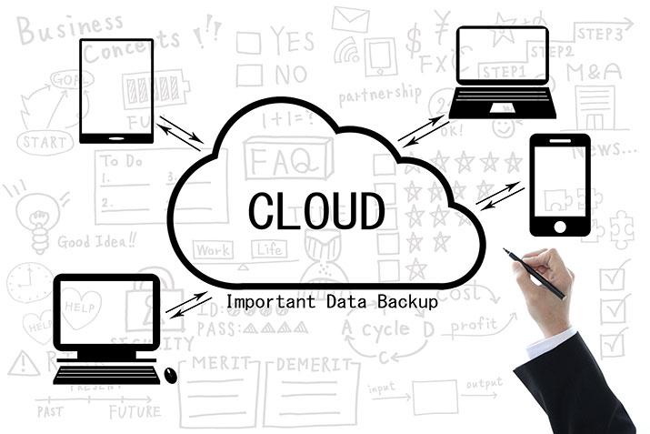 ITを活用したデータ被害への備え!企業に求められる災害対策とは