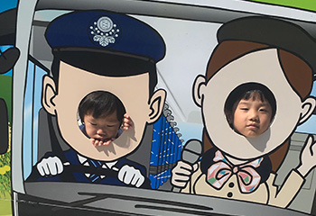 子ども応援!わくわくフェスタ2019 ~ミップル一番町~