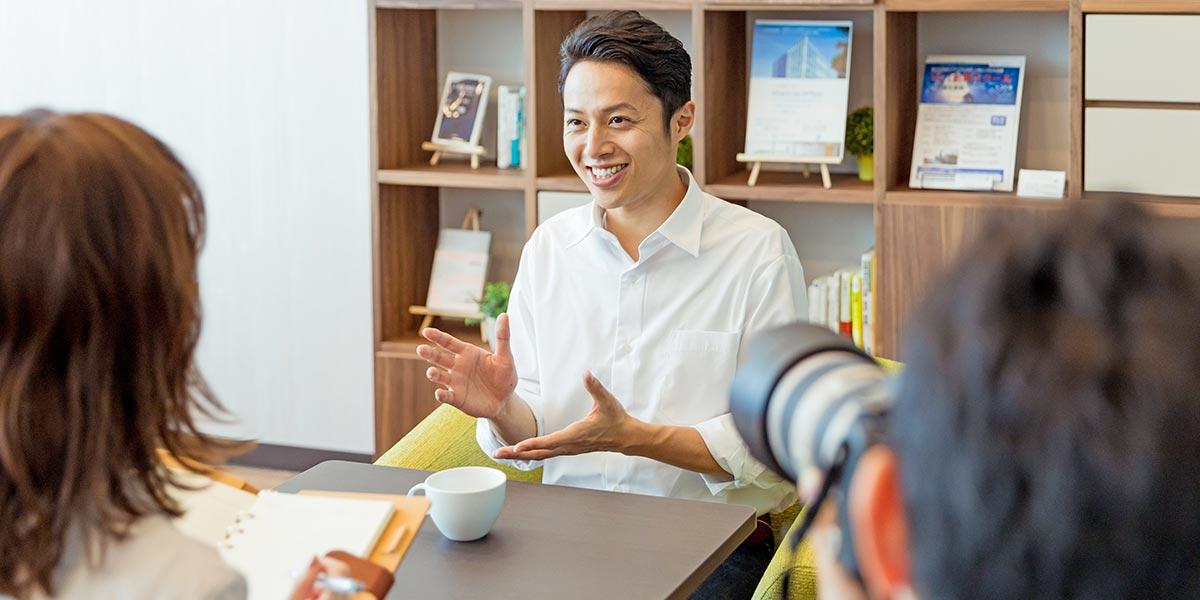 クリエイティブスタッフ(Webライター&デザイナー)募集のお知らせ【採用情報:三重県松阪市】