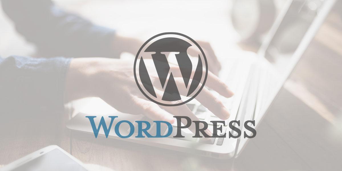 WordPressの豆知識