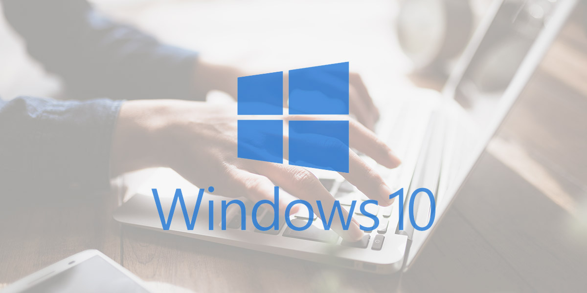windows10の豆知識