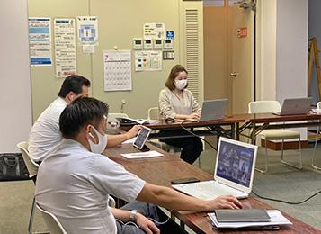 松阪市市民活動支援センターにて「Zoom体験会」を開催しました!