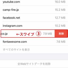 iPhone Safariでスーパーリロード(キャッシュクリア)が簡単にできるショートカットの実装方法