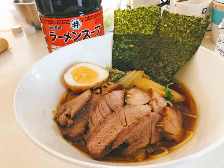 業務用ラーメンスープでおうちラーメンがお店の味に!