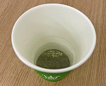 未茶(みちゃ)との遭遇!松阪の深蒸し煎茶なら「茶遊膳 茶重」の巻