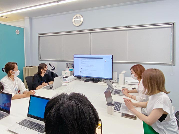 Microsoft Office Excel & Word 社内ワークショップ開催レポ