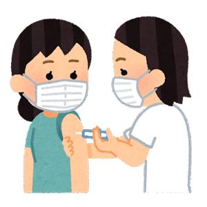 コロナワクチン2回目接種完了!接種後の発熱などの副反応体験記